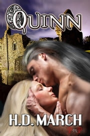 Quinn ebook by HD March