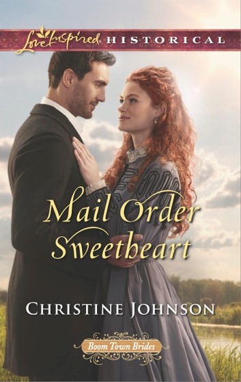 Mail Order Sweetheart ebook by Christine Johnson
