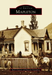 Mapleton ebook by April Clawson, Kjirstin Youngberg
