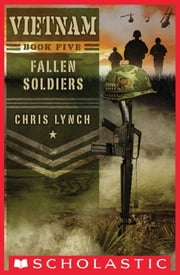 Vietnam #5: Walking Wounded ebook by Chris Lynch