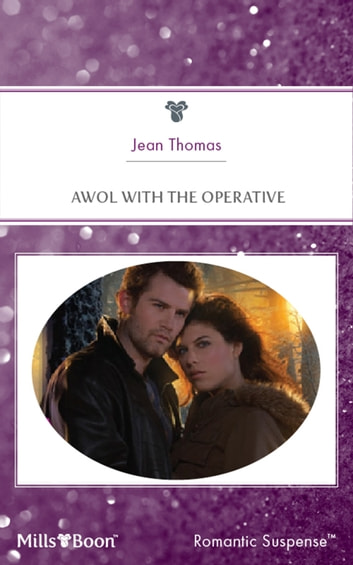 Awol With The Operative ebook by Jean Thomas