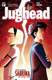 Jughead (2015-) #10 ebook by Ryan North,Derek Charm
