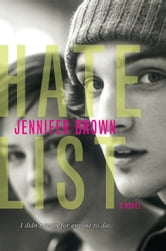 Hate List ebook by Jennifer Brown