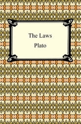 The Laws ebook by Plato