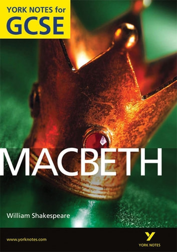 "critical notes on macbeth Macbeth through the lens of todorov's theory of the fantastic the basic  in  the anatomy of criticism, frye notes that ""the appearance of a ghost in."