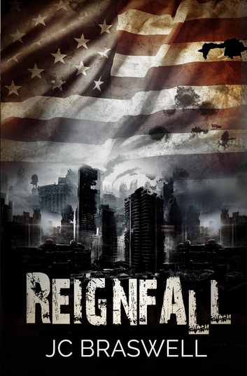 Reignfall ebook by JC Braswell