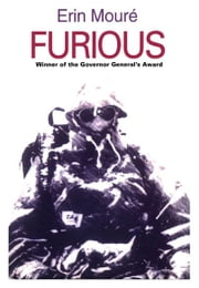 Furious ebook by Erin Moure