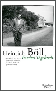 Irisches Tagebuch eBook by Heinrich Böll