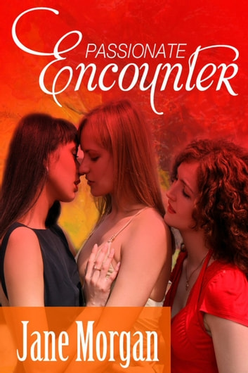 Passionate Encounter ebook by Jane Morgan