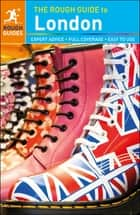 The Rough Guide to London ebook by Rough Guides