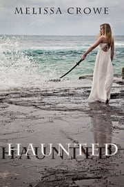Haunted (The Beast Within novellas, #2) ebook by Melissa Crowe