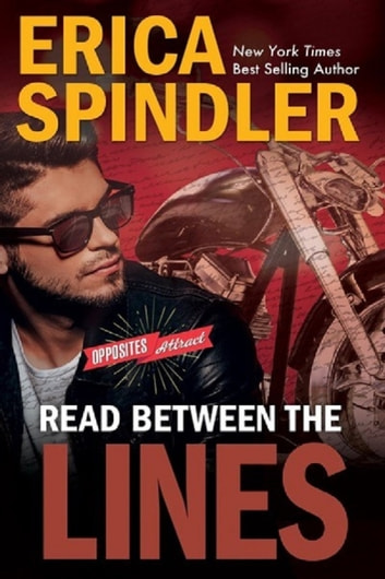 Read Between the Lines ebook by Erica Spindler