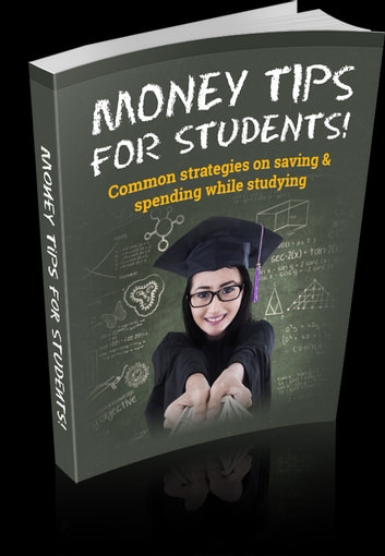 Money Tips For Students ebook by Anonymous