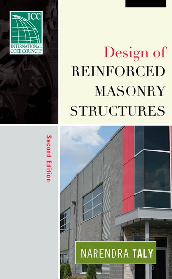 Design of reinforced masonry structures ebook by narendra taly design of reinforced masonry structures ebook by narendra taly fandeluxe Image collections