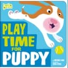 Play Time for Puppy audiobook by Michael Dahl