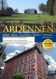 Ardennen ebook by Rolf Minderjahn