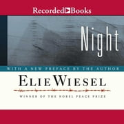 Night - New translation by Marion Wiesel audiobook by Elie Wiesel