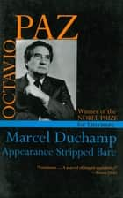 Marcel Duchamp ebook by Octavio Paz