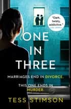 One in Three ebook by Tess Stimson
