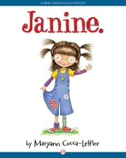 Janine. ebook by Maryann Cocca-Leffler