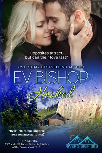 Hooked ebook by Ev Bishop