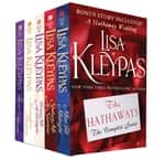 The Hathaways Complete Series - Mine Till Midnight, Seduce Me at Sunrise, Tempt Me at Twilight, Married by Morning, and Love in the Afternoon ebook by Lisa Kleypas