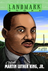 Meet Martin Luther King, Jr. ebook by James T. de Kay
