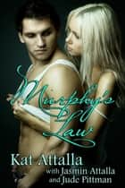 Murphy's Law ebook by Kat Attalla