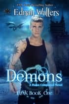Demons - A Runes Companion Novel 電子書 by Ednah Walters