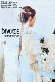 Divorce ebook by Maria Morisot