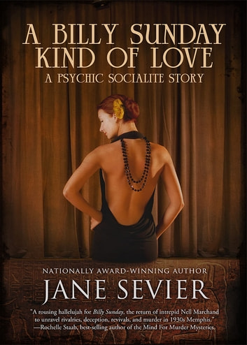 A Billy Sunday Kind of Love ebook by Jane Sevier