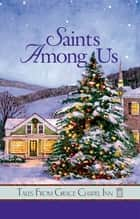 Saints Among Us ebook by Anne Marie Rodgers