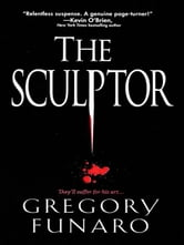 The Sculptor ebook by Funaro, Gregory