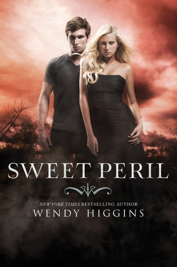 Sweet Peril ekitaplar by Wendy Higgins