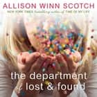 The Department of Lost & Found - A Novel audiobook by