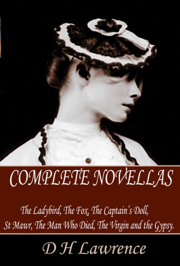 Complete Novellas ebook by D H Lawrence