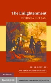 The Enlightenment ebook by Dorinda Outram