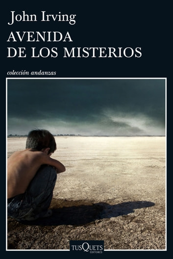 Avenida de los Misterios ebook by John Irving