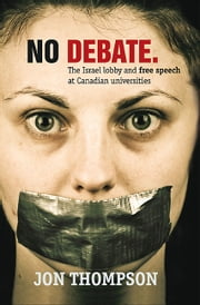 No Debate ebook by Jon Thompson