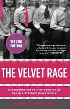 The Velvet Rage ebook by Alan Downs