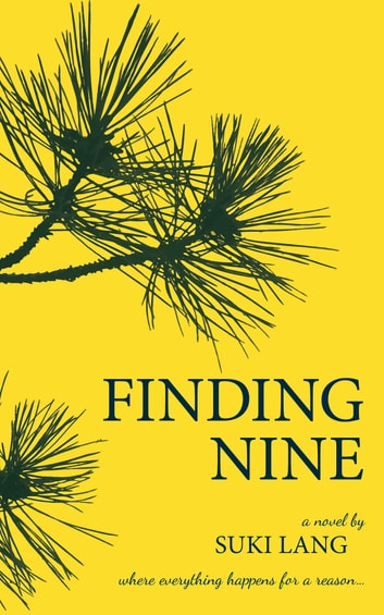 Finding Nine ebook by Suki Lang