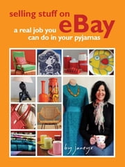 Selling Stuff on eBay ebook by Seaholme, Jane