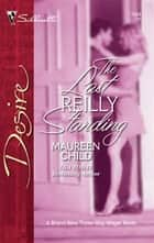 The Last Reilly Standing ebook by Maureen Child