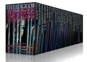 The Edge Of Madness ebook by Samantha Jacobey,Kelly Cozzone,Cherime MacFarlane,Sarah Dalton,Stephanie Nett,Ruby West,Holly Barbo,Julie Elizabeth Powell,Ella Medler,Michele E. Gwynn,R. E. Hargrave,Cleve Sylcox,Kim Faulks