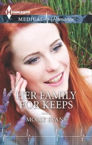 Her Family for Keeps ebook by Molly Evans