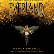 Everland audiobook by Wendy Spinale