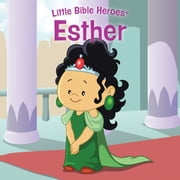 Esther ebook by Victoria Kovacs
