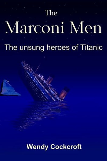 The Marconi Men ebook by Wendy Cockcroft