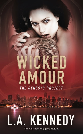 Wicked Amour eBook by L.A. Kennedy