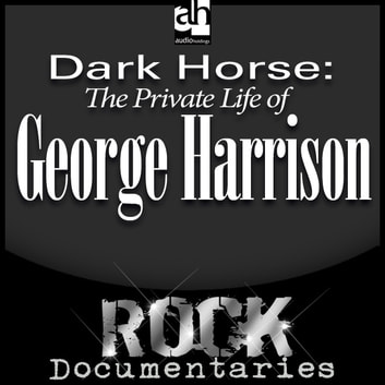 Dark Horse audiobook by Geoffrey Giuliano